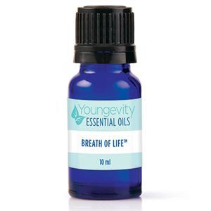 Picture of Breath of Life™ Essential Oil Blend – 10ml