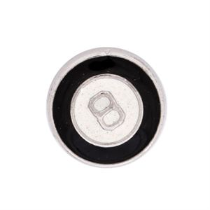 Picture of Eight Ball Charm
